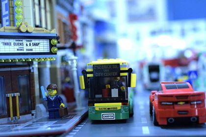 LEGO | SYDLug | Page 3